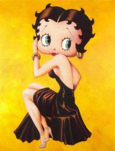 Betty Boop - Betty Boop