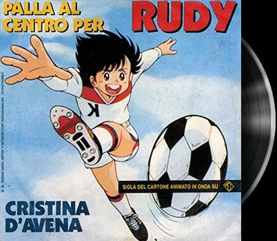 Ganbare ! Kickers - Italian Main Title - But pour Rudy -  Générique  italien