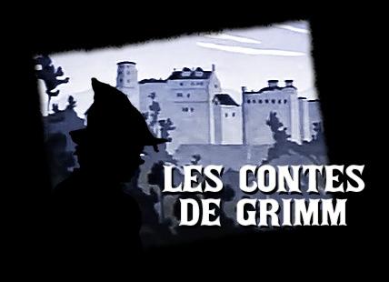 Les contes de Grimm - Contes de Grimm (les) - Version longue