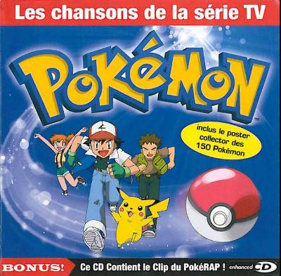 Dessins Animés Pokemon Saison 1 Ensemble Pour Toujours