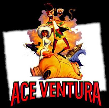 Ace Ventura : Pet Detective - Main title  - Ace Ventura - Générique