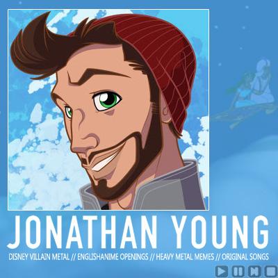 A Whole New World - Aladdin - A Whole New World - Jonathan Young