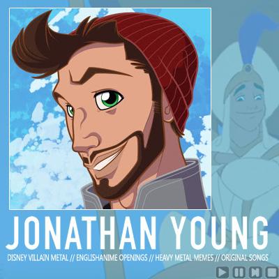 Prince Ali - Aladdin - Prince Ali - jonathan Young