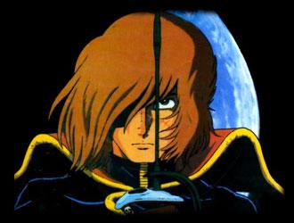 Waga Seishun no Arcadia - Mugen Kidô SSX - Albator 84 - Chanson : Le Retour d'Albator