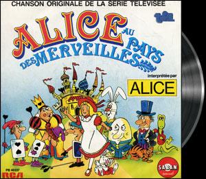 Fushigi no Kuni no Alice - Theme - Alice au Pays des Merveilles - Thème : Les rêveries d'Alice