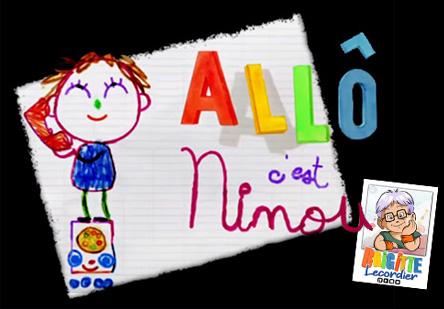 Allô c'est Ninou  - Allô c'est Ninou