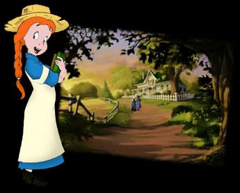 Anne of Green Gables - Ending - Anne des pignons verts - Générique de fin
