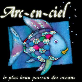 Regenbogenfisch Der (Rainbowfish) - Opening - Arc-en-ciel : Le plus beau poisson des océans - Générique de début