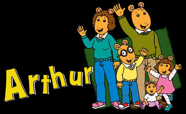 Arthur - American main title - Arthur - Générique américain