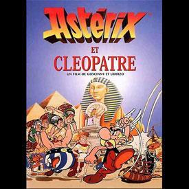 Asterix et Cléopâtre - Asterix - Le bain de Cléopâtre