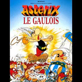 Asterix le Gaulois - Astérix le Gaulois