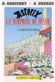 Astérix et la surprise de César - Astérix et la surprise de César - Thème : La course de chars