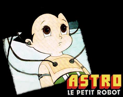 Shin Tetsuwan Atomu - Quebec French opening - Astro le Petit Robot - Générique de début québécois