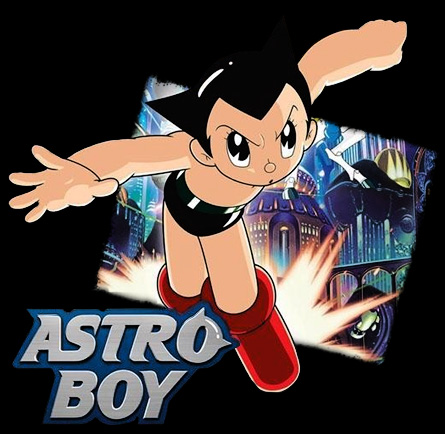Astroboy / Tetsuwan Atom - Ending - Astro Boy - 2003 - Générique de fin