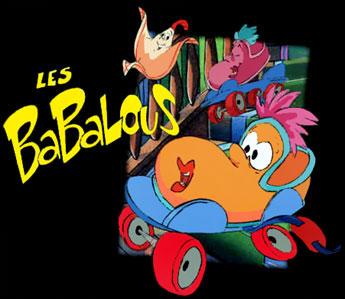 Les Babalous / Les Babalous en Vacances - Arabic main title - Babalous (les) / Babalous en Vacances (les) - Générique arabe