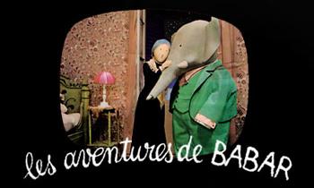 Babar, Le Petit Elephant - Main title - Babar (Les aventures de) 1969 - Babar, Le Petit Elephant