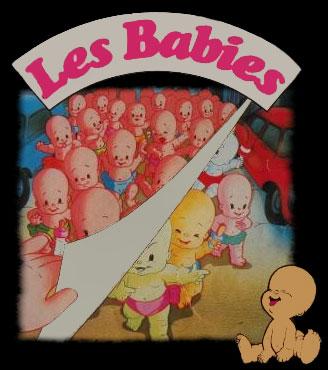 Babies (the) - Babies (les)
