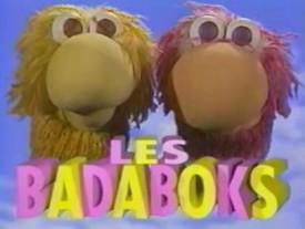 Les Bababoks - Main title - Badaboks (les) - Générique