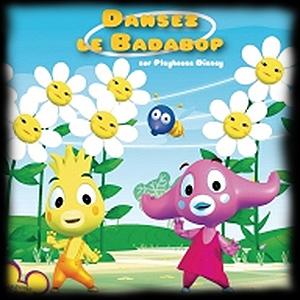 Les Badabops - Main title - Badabops (les) - Générique