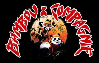 Bamboo Bears - Opening - Bambou et Compagnie - Générique de début