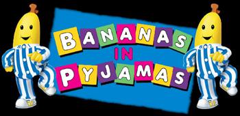 Bananas in pyjamas - Main title - Bananes en pyjama (Les) - Générique VO