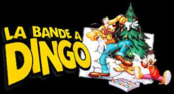 Goof Troop - Ending - Bande à Dingo (La) - Générique de fin