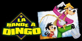 Goof Troop - Opening - Bande à Dingo (La) - Générique de début