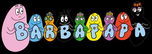 Barbapapa - Spanish main title - Barbapapa (les)  - Générique espagnol