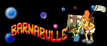 A Nagy Ho-ho-Horgász - VO Ending - Barnabulle - Générique de fin VO