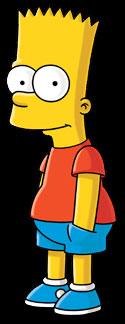 The Simpsons - Simpson (les) - Chanson : Deep Deep Trouble