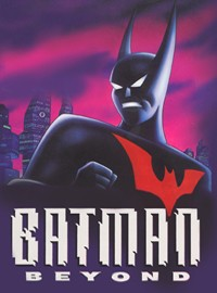 Batman Beyond - Main title - Batman, la Relève / Batman 2000 - Générique