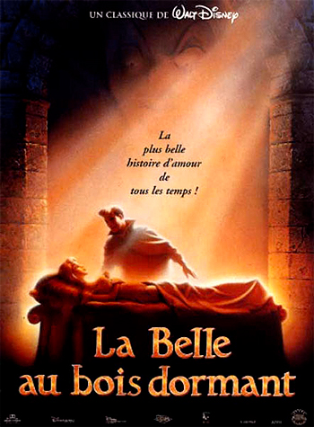 Sleeping Beauty - Belle au bois dormant (la) - Once upon a dream - Eurobeat