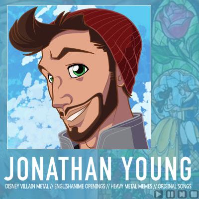 Beauty and the Beast - Belle et la Bête (la) - Main Theme - Jonathan Young