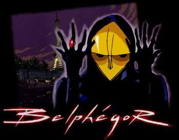 Belphégor - Main title - Belphégor - Générique