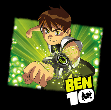 Ben 10 - Hindi main title - Ben 10 - Générique hindi