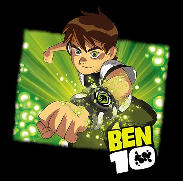 Ben 10 - Brasilian main title - Ben 10 - Générique brésilien