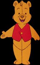 L'ours Benjamin - Ours Benjamin (l')