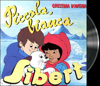 Bibifoc - Italian song - Bibifoc -  Chanson italienne