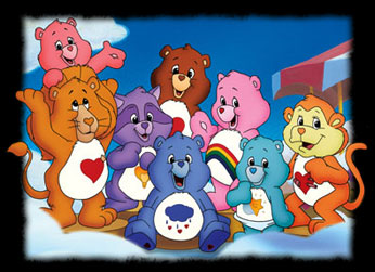 Care Bears - German main title - Bisounours (les) - G�n�rique allemand