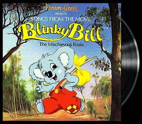 The adventures of Blinky Bill - Original main title 1993 - Blinky Bill - (Les aventures extraordinaires de) - Générique 1993 VO