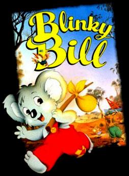 The adventures of Blinky Bill - Main Title 1993 - Blinky Bill - (Les aventures extraordinaires de) - Générique 1993