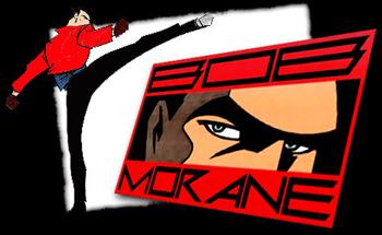 Bob Morane - Bob Morane