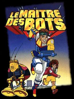 The Bots Master - Main title - Maître des Bots (le) - Générique