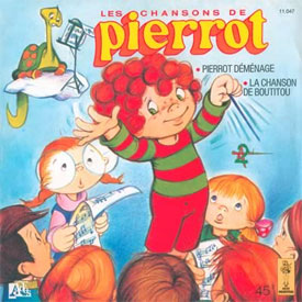 Pierrot et Boutitou - Pierrot et Boutitou - Boutitou