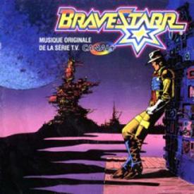 Bravestarr - Main title - Bravestarr - Générique