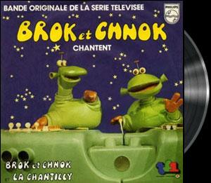Brok et Chnok - Brok et Chnok