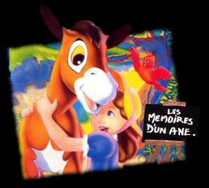 Cadichon ou les mémoires d'un âne - Main title - Cadichon ou les mémoires d'un âne - Générique