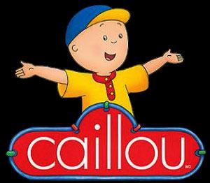 Caillou - Opening - Caillou - Générique de début