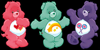 The Care Bears Family - Instrumental karaoké main title - Calinours (la Famille) - Les nouveaux Bisounours - Générique instrumental karaoké
