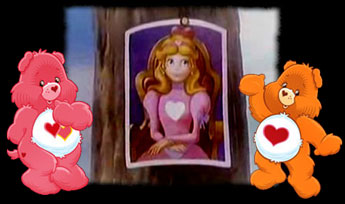 Care Bears Adventure in Wonderland (the) - Theme song - Calinours au pays des merveilles (les) - Chanson